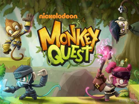 Monkey Quest Classic