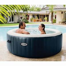 Spa Intex - spa gonflable intex spa plus bulles 4 places achat