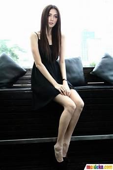 Topmodel Malvorlagen Untuk Anak Foto 3 Gadis Cantik Asia Next Top Model Datang Ke