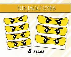 printable ninjago 8 sizes ninjago littlelight