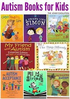 using children s picture books about autism as resources in inclusive classrooms autism books for kids the jenny evolution
