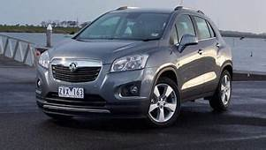 2015 Holden Trax LTZ 14 ITi Review  CarsGuide