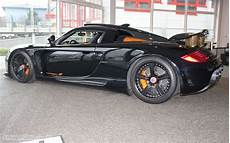 Gemballa Mirage Gt - gemballa mirage gt can be yours for 780 000 top speed