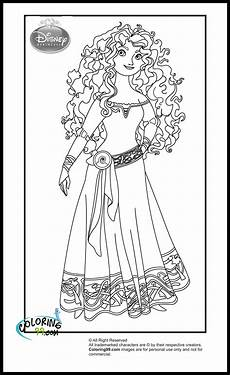 fans request disney princess with merida from brave