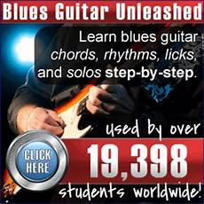 How To Start A Blues Blues Guitar Unleashed
