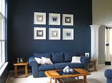 Wandfarbe Blau Wohnzimmer - 2017 color trends for your home interior according to
