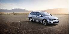 volkswagen golf vii alltrack specs photos 2017 2018