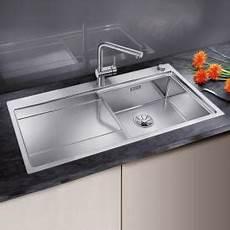 blanco spülbecken edelstahl blanco kitchen sinks reuter