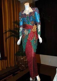 Fashion Trend Kebaya Modis