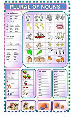 regular and irregular plurals worksheet free esl printable worksheets made by teachers