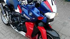 bmw k 1200 r power cup edition akrapovic race edtion