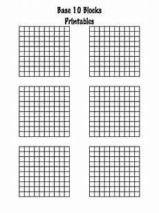 decimals base ten blocks worksheets 7074 base 10 block template picture teaching decimals sixth grade math fourth grade math