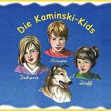 In Der Falle - kaminski