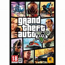 Grand Theft Auto V Gta 5 Pc Jeux Pc Take Two Sur Ldlc