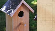 cedar bird house plans diy cedar birdhouse plans how to build a cedar birdhouse