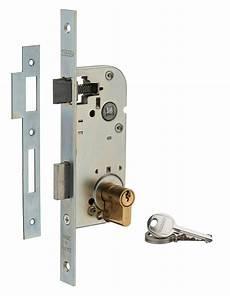 serrure de porte d entrée thirard serrure encastrable z bc 3 cl 233 s pour porte d