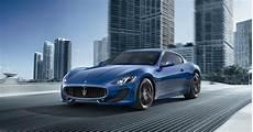 Maserati Granturismo Sport To Debut At Geneva Auto Show