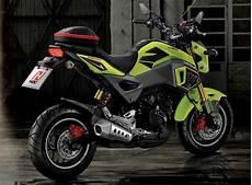 Honda Msx Msx125 Grom Grom125 Sf H2c Front Or Rear Axle