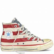 converse chuck distressed flag from converse