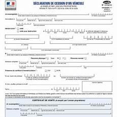 documents vente de véhicule documents administratifs pour votre achat automobile 224 thyez