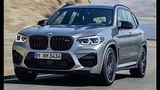 2019 bmw x3 m 2020 bmw x3 m competition features design interior and