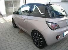 Verkauft Opel Adam Glam 1 4 64kw 87ps Gebraucht 2015 6