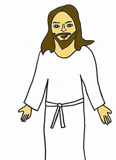 Clipart Of Jesu