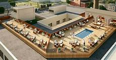 development with roof pool dog park expected to open this spring phillyvoice