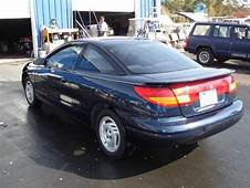 1997 Saturn Sc2 Car Picture Old And New Pictures