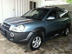 Used Hyundai Tucson 2009 Tucson For Sale Windhoek