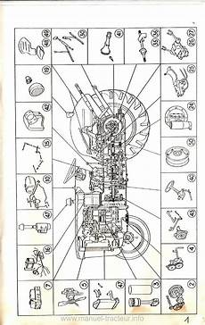 catalogue pieces ford catalogue pi 232 ces d 233 tach 233 es ford dexta dexta 1965