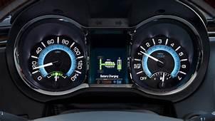 2012 Buick LaCrosse EAssist Hybrid Luxury Sedan Priced