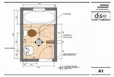 bathroom floor plan ideas highdesign gallery derek siemens krebs design