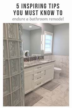 Badezimmer Renovieren Tipps - 5 inspiring bathroom remodel and renovation tips and ideas
