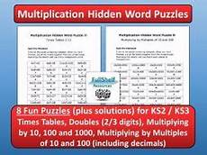multiplication worksheets ks2 4451 multiplication ks2 by fullshelf teaching resources tes