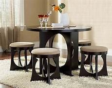 Best Dining Tables by Dining Table For Small Spaces Decoration Channel