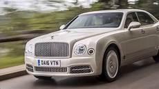 Bentley Mulsanne 2018 - 2018 bentley mulsanne price
