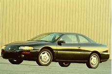 books on how cars work 1995 chrysler sebring lane departure warning 1995 chrysler sebring pricing reviews ratings kelley blue book
