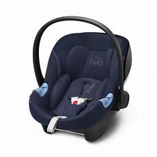 cybex infant car seat aton m i size 2018 denim blue blue