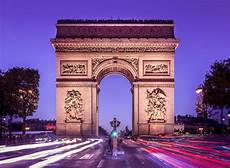 How To Photograph The Arc De Triomphe In