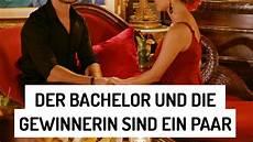Bachelor 2017 Sind Sebastian Pannek Und Die Gewinnerin