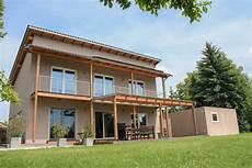 Fertighaus Aus Holz - holz fertighaus einfamilienhaus 06 friedl holzbau