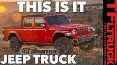 jeep gladiator 2020 specs breaking news 2020 jeep gladiator images specs leaked
