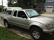 old car manuals online 2002 toyota tacoma auto manual sell used 2002 toyota tacoma extended cab limited 4wd manual 3 4l v6 original owner in silver