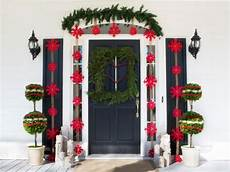 Out Side Decorations by Outdoor Decorations Hgtv
