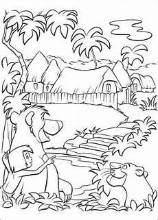 Dschungelbuch Malvorlagen Rom N De Malvorlage Das Dschungelbuch Das Dschungelbuch