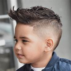 23 cool kids mohawk haircuts your little will love 2020 guide