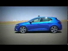All New 2016 Renault Megane Gt Line 360 176 View
