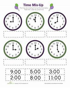 time worksheets level 1 3070 worksheets and articles on