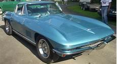 Chevrolet Corvette C2 Quot Sting Quot Gt 1963 Racing